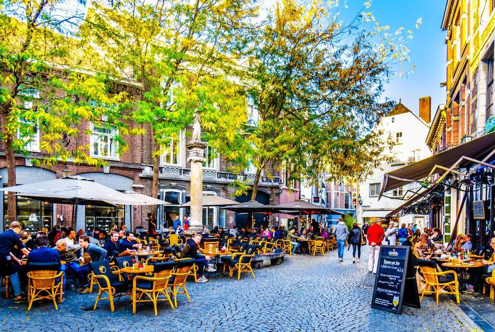 Last minute Maastricht