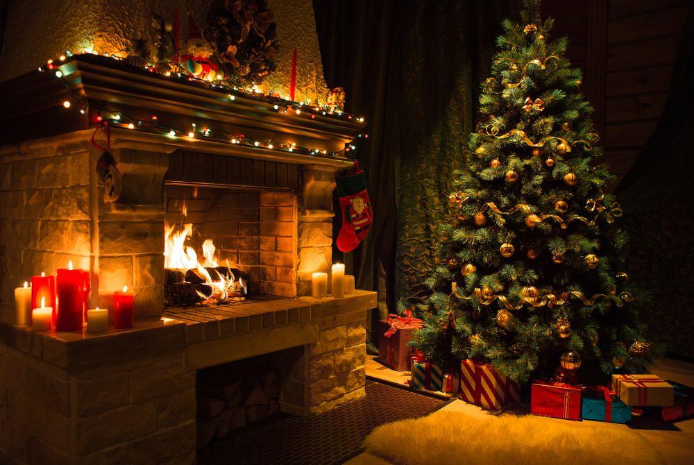 Actief met Kerst