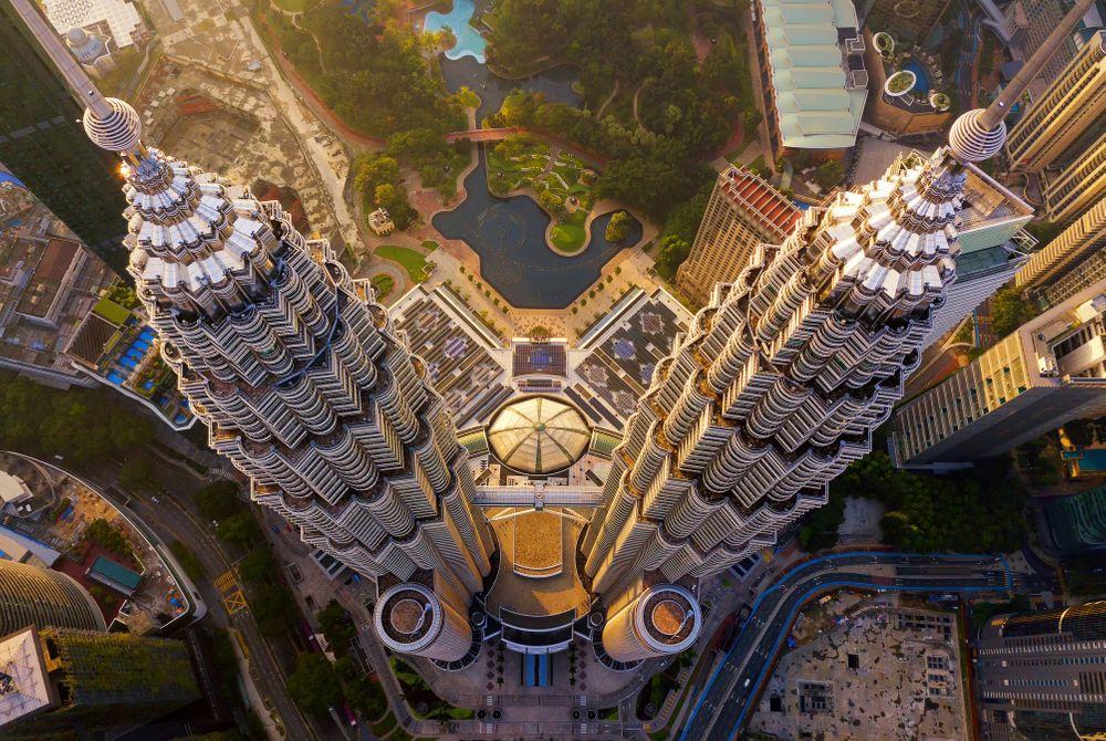 Afwisselende vakantiebestemming Maleisië