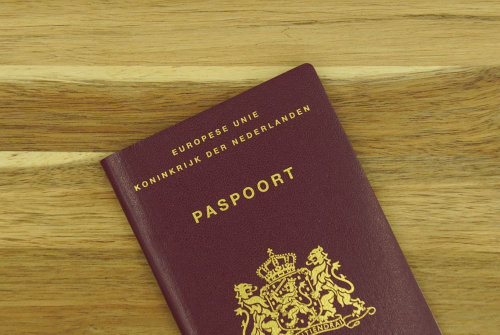 Nieuwe regeling reisdocument kinderen