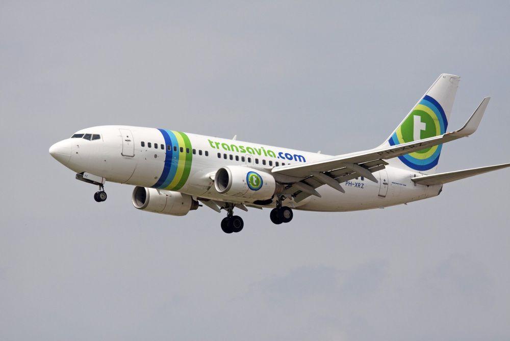 Vlieg naar Dubai met Transavia