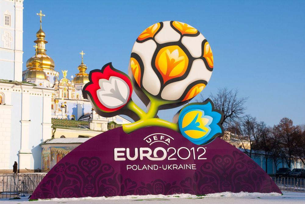 Goedkoop verblijf tijdens EK-voetbal