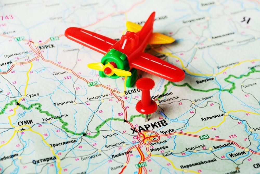 Wat te doen in Charkov?