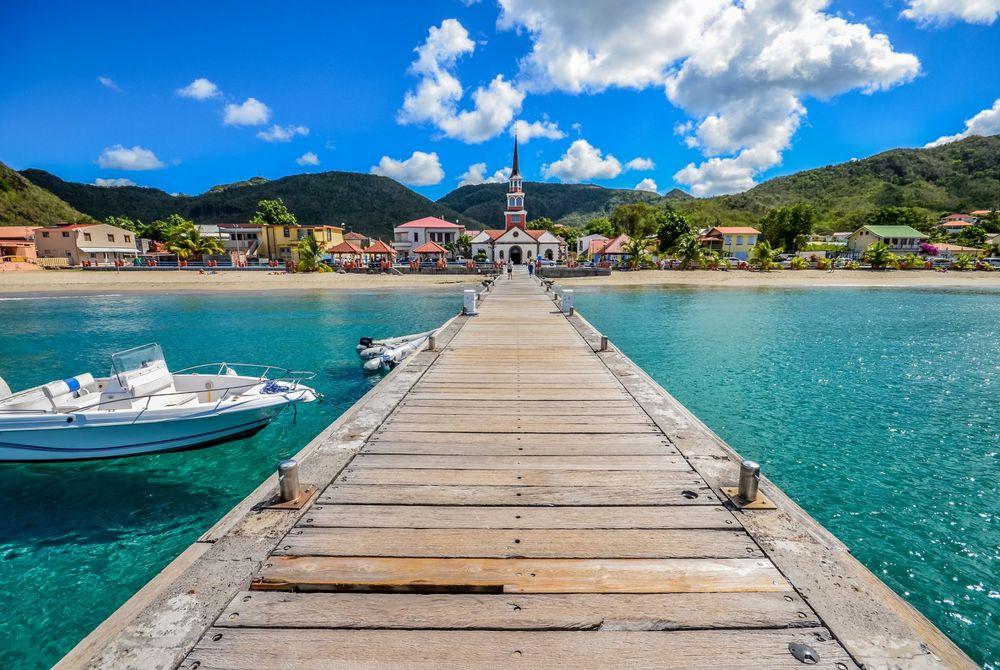 Frankrijk in de Cariben