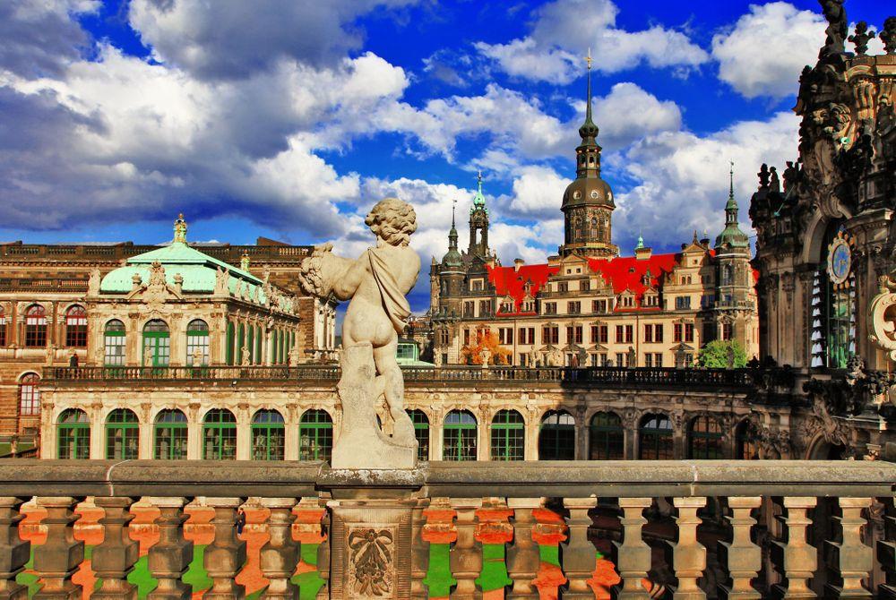 Per Segway Dresden verkennen
