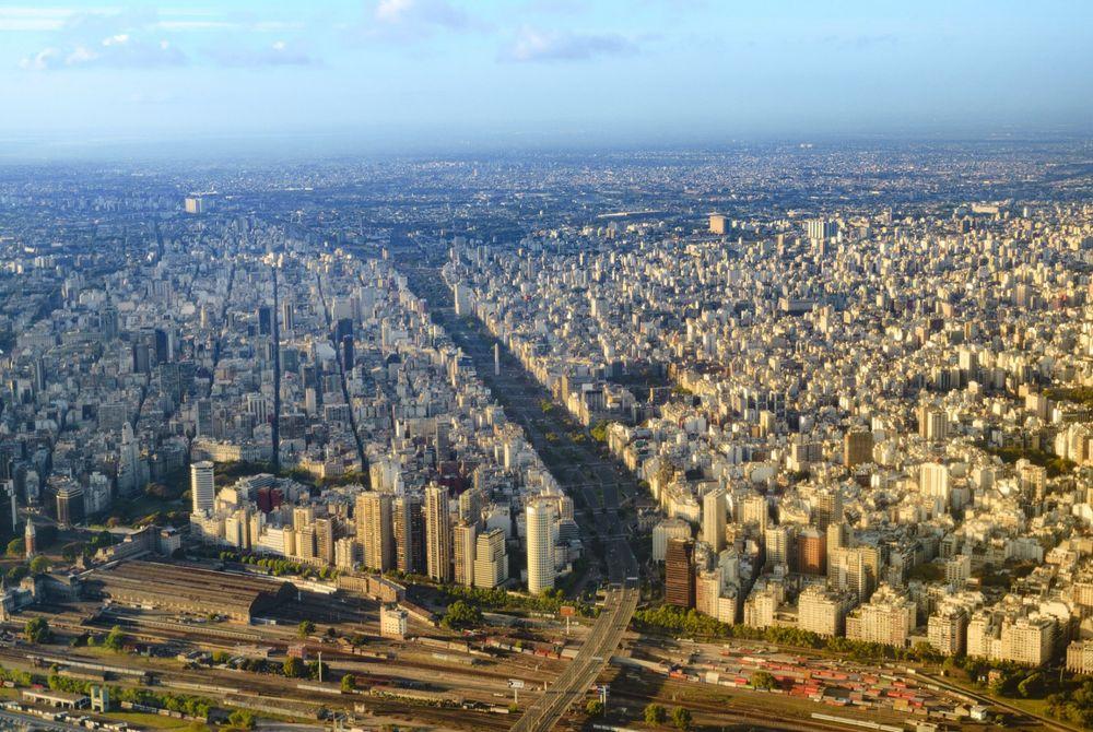 Rondreis Buenos Aires