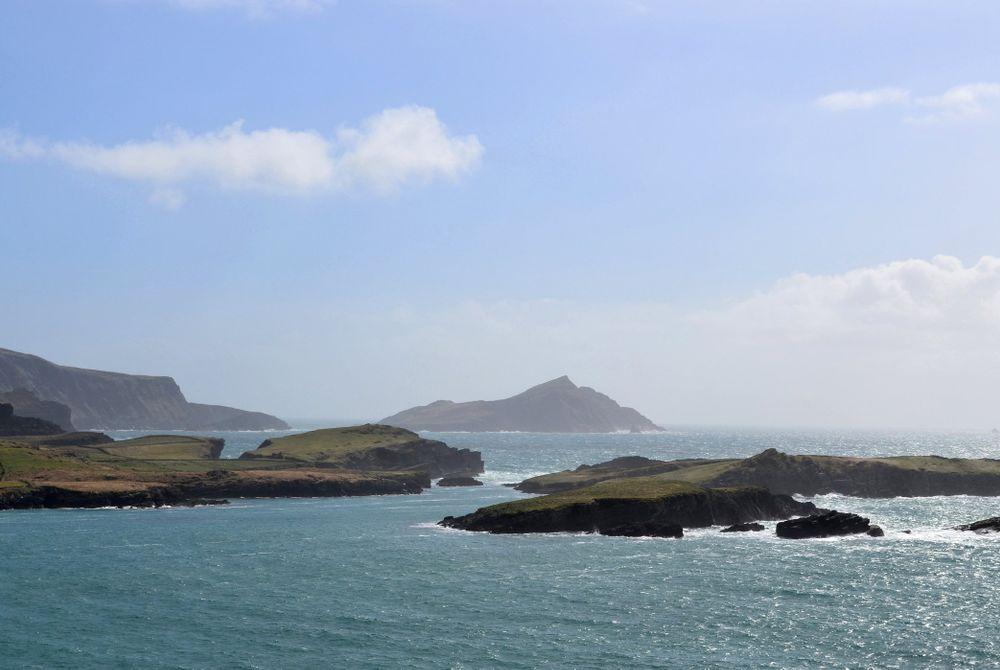 Verklaarbaar onbewoonde eilanden