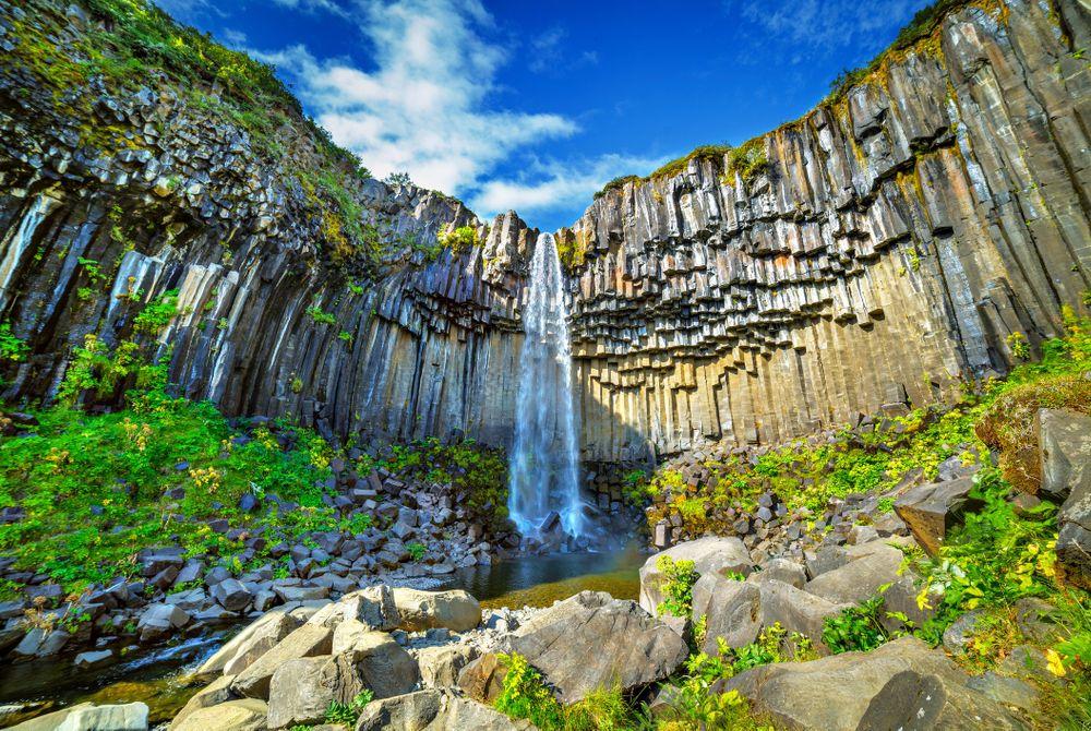 Natuurlijk mooi IJsland