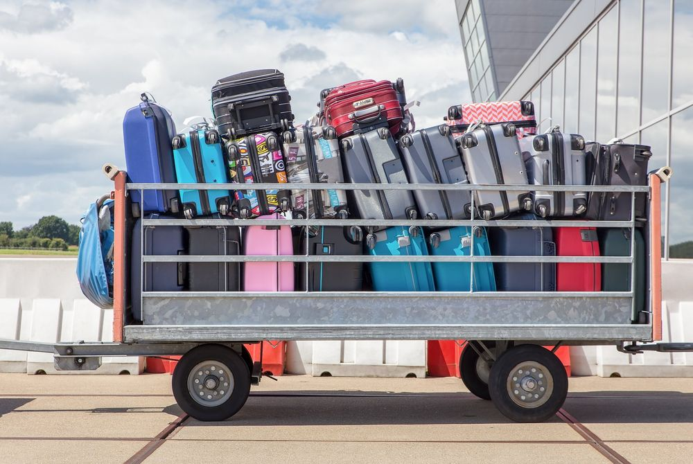 Overbodige bagage