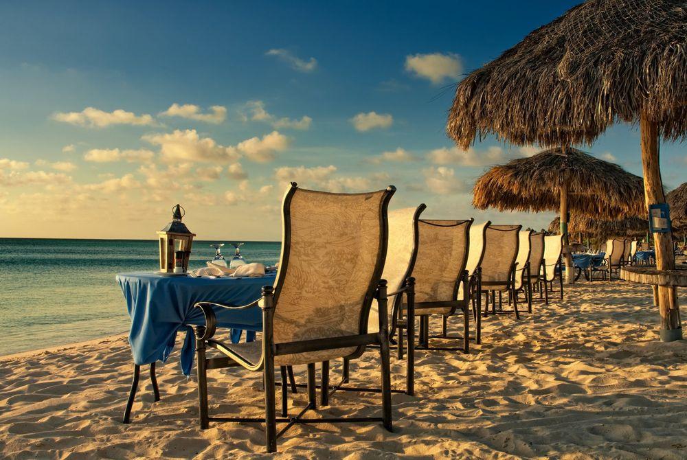 Culinair Aruba