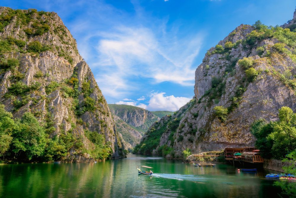 Low-cost bestemmingen Oost-Europa