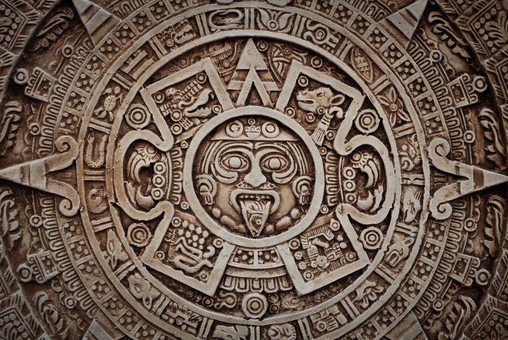 Voorspellingen Maya's leiden tot bijzonder reisgedrag