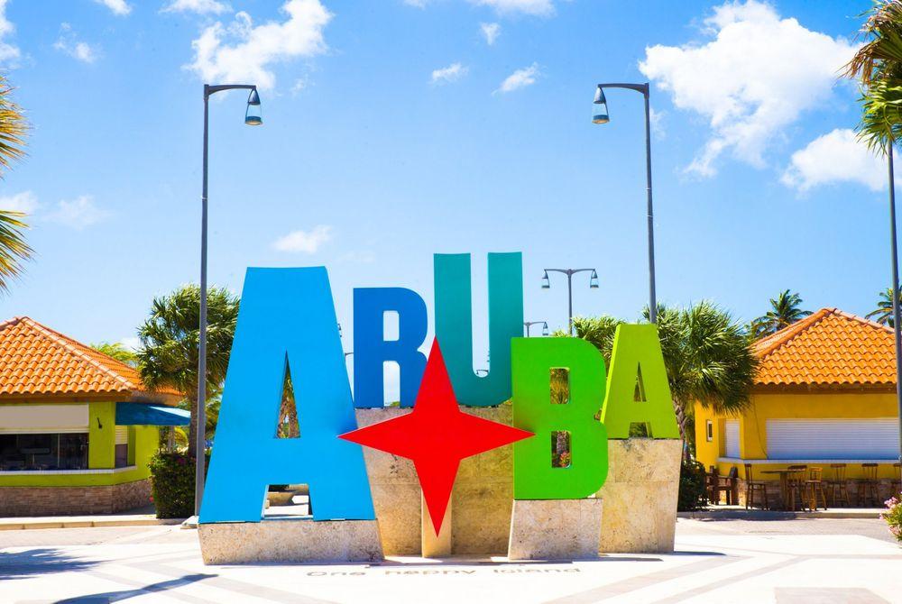 Condé Nast Traveler vindt Aruba top