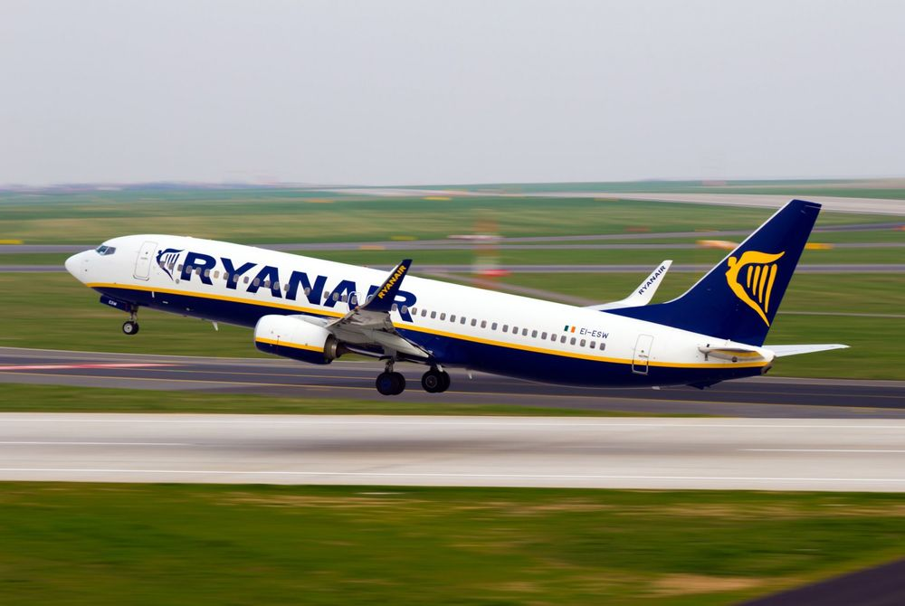 Ryanair breidt vliegroutes uit