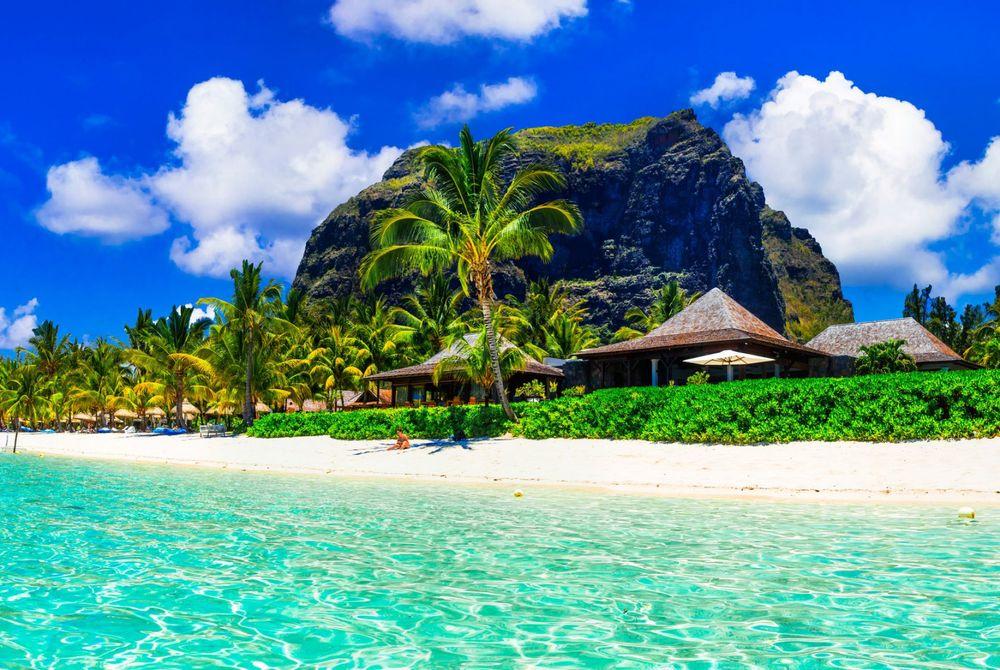 Vakantieverblijf Club Med kopen op Mauritius?