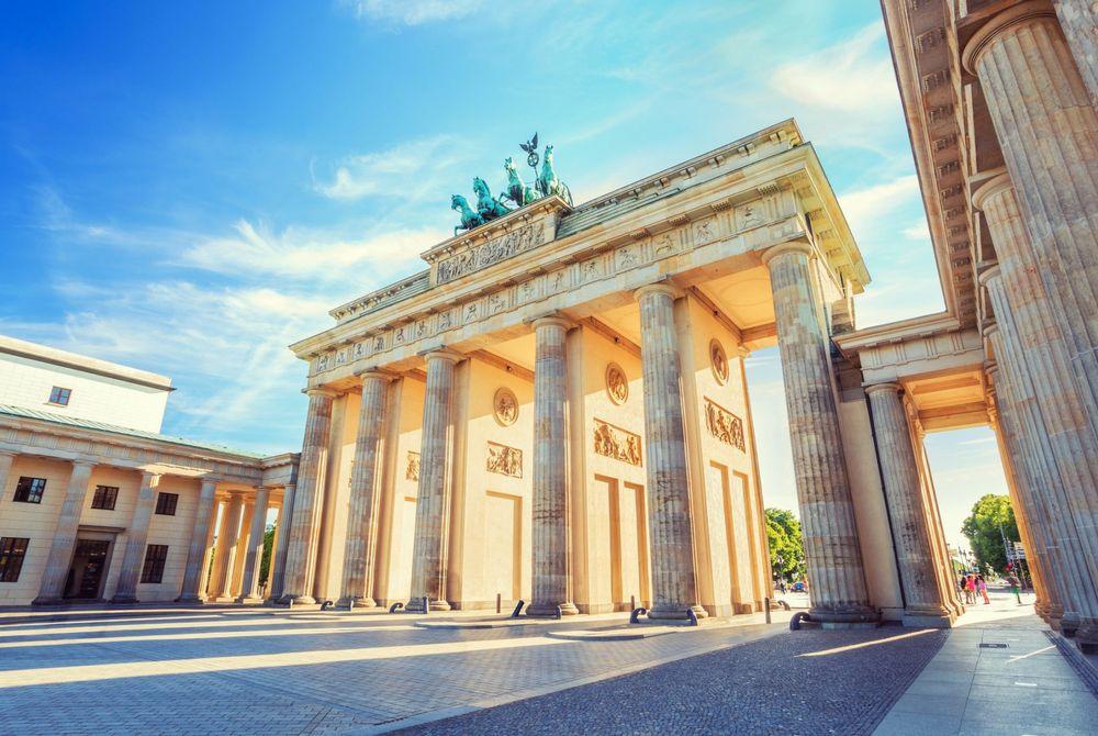 Tot juli belastingvrij overnachten in Berlijn