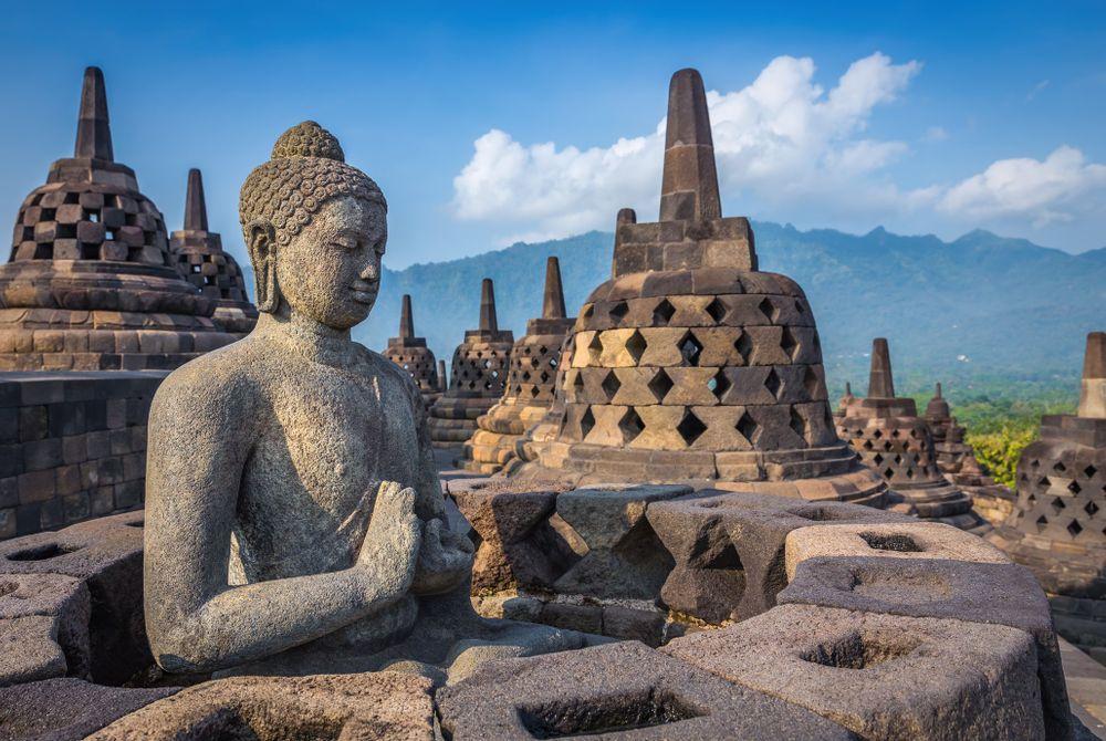 Indonesië beste keuze voor vakantie buiten Europa
