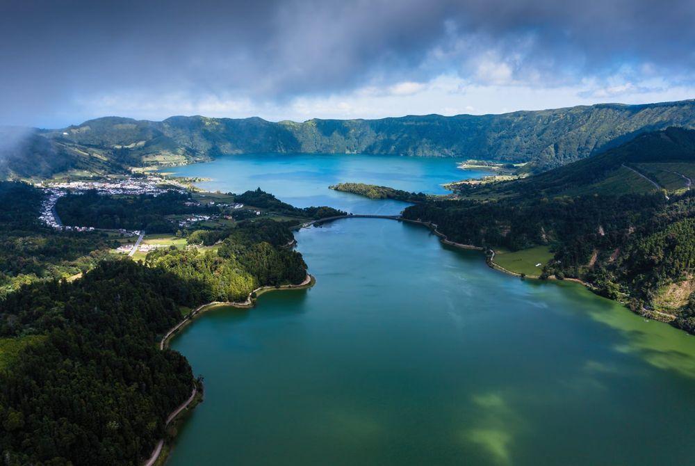 De beste niet-toeristische eilanden in Europa