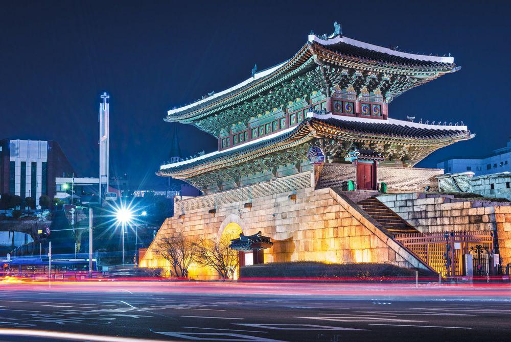 Belangrijkste attractie Zuid-Korea heropend